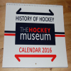 The Hockey Museum Launches First Ever Calendar