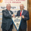 The Hockey Writers' Club Lunch 2016 And The Commemorative Pennant